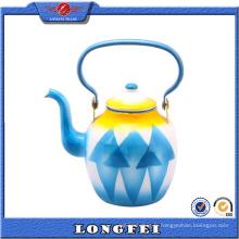 Durable dans l'utilisation Chinese Style turc théières Bougies d'eau