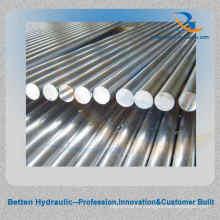 Cilindro de pistón de acero cromado duro para cilindro hidráulico