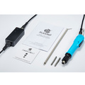 Destornillador eléctrico inalámbrico recargable para línea de montaje