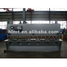 Hydraulische Guillotine Schere Maschine, kleine Metall-Schneidemaschine, Aluminium-Spule Schneidemaschine