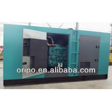400kva generador silencioso con motor cummins y alternador eficiente hign