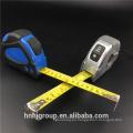 Caja de revestimiento de goma de cinta métrica de hoja de acero promocional