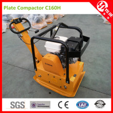 C160h Compactador de Placa Gasolina Preço