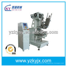 Yangzhou good sale automatic toothbrush trimming machine
