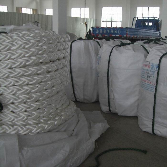 Polyester Rope Mooring Rope