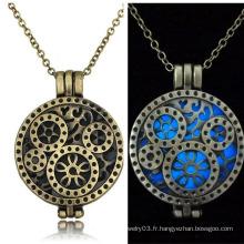 Collier pendentif antiquité Collier pendentif en argent Collier en argent