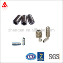 Stainless Steel Wash Basin screw set