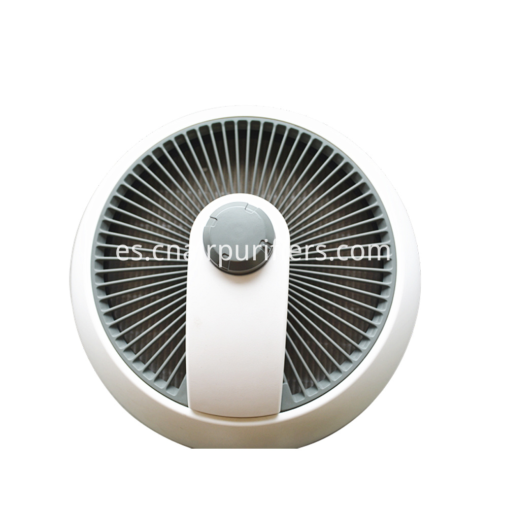 Desktop Air Purifier 126b