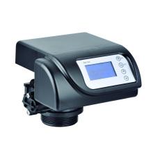 Válvula de control automática del suavizador de agua de descarga superior