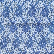 Tela de nylon do laço para o vestuário