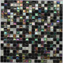 Iridescent Mosaic, Sicis Mosaic Tile (HC-25)