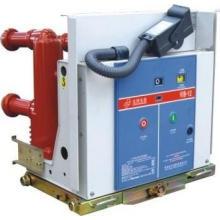 Vib1-12 Indoor High-Voltage Vacuum Circuit Breaker with Embedded Poles