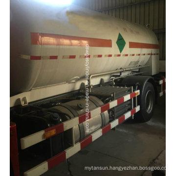 32000L Lin Transportation Tanker