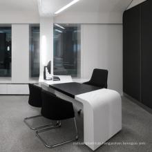 Unique reception desks/office front desk counter