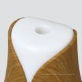 2018 изобретений Топ 100 Амазонки древесины диффузор Humidificateur запотевание машина 150мл Арома диффузор соляная Лампа Ваза увлажнитель