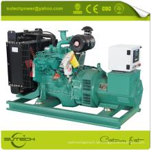 20 kVA 3-Phasen-Generator mit CUMMINS 4B3.9-G2-Motor