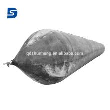 Airbags inflables de salvamento inflables flotantes de elevación de goma