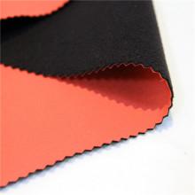 100 полиэстер мягкая оболочка 3 слой ламинированной ткани куртка