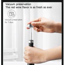 Ensemble ouvre-bouteille électrique Xiaomi Circle Joy 4in1