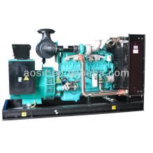 AOSIF 60HZ 313KVA / 250KW grupo electrógeno diesel de potencia