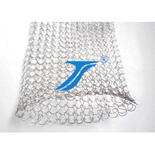 Perforated Stainless Steel Wire Mesh