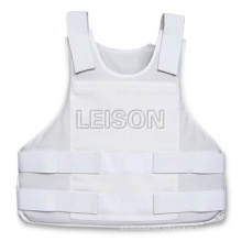 Ballistic Vest for Underside and Outside