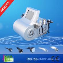 5 in 1 Ultrasonic Vacuum RF Body Contouring System