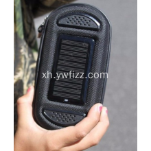 I-Loverspeaker Solar Charger Pocket