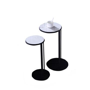 Современный приставной столик