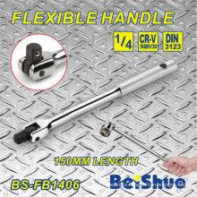 Ratchet Flexible Handle with Adjustable Lengths High Torque