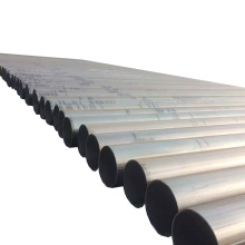 API 5L Gr. Carbon Steel Seamless Tube