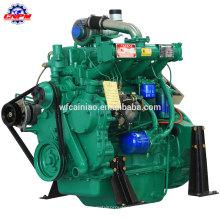 56KW R4105ZD wassergekühlter Dieselmotor für Generator