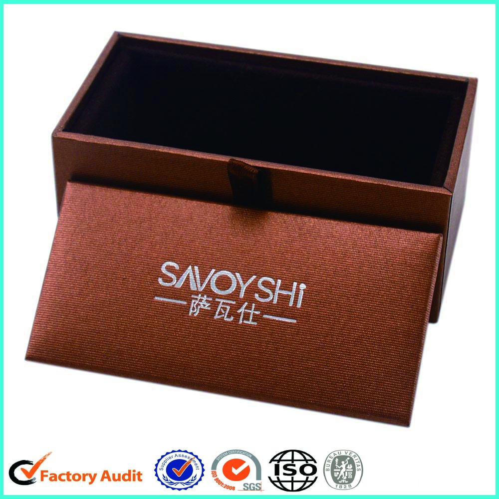 Cufflink Package Box Zenghui Paper Package Company 6 2
