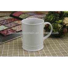 Chaozhou por atacado caneca de café cerâmica