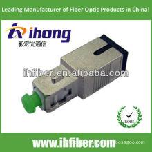 SC/APC Fiber Optic Attenuator Male To Female