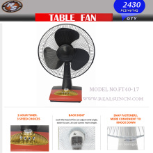Настольный вентилятор для бытовой модели № Ft40-17