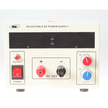 6V 40A Presisi Tinggi DC Swithing Power Supply