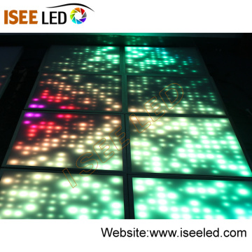 Luz de painel de vídeo LED DMX Night Club