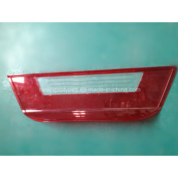 Car Light Accessories Plastic Mold Injection Molding