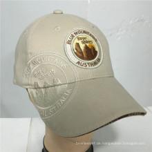 (LPM16008) Werbeartikel konstruierte Stickerei Baseball Cap