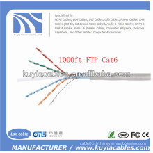 Câble réseau FTP FTP 1000FT / 305M