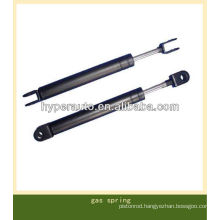 gas spring door closer for car