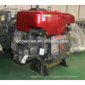 hot sell diesel engine single cylinder made in china, good quality auto diesel engine