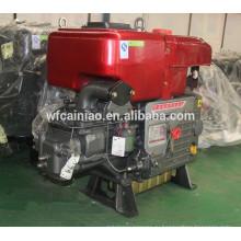 горячий продавать дизельный двигатель одноцилиндровый сделано в Китае, хорошее качество автомобильный дизельный двигатель