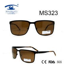 2016 New Arrival Metal Sunglasses (MS323)