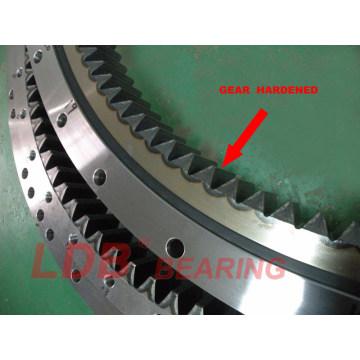 Anneau d'orientation d'excavatrice Doosan Dx60, cercle d'oscillation, roulement de cercle