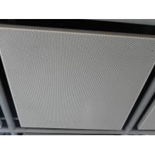 Perforiertes Metallgewebe für Decken