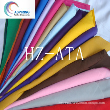 Tc Poplin Fabric Combed Woven Cotton Fabric for Garment