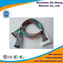De Buena Calidad CE de UL de la asamblea de cable del enchufe del CC aprobado