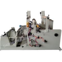 Reflective Film Adhesive Tape Slitting Rewinding Machine